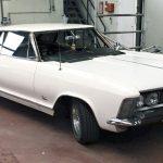 Buick Riviera - BOAR Classics