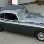 Jaguar XK150 - BOAR Classics